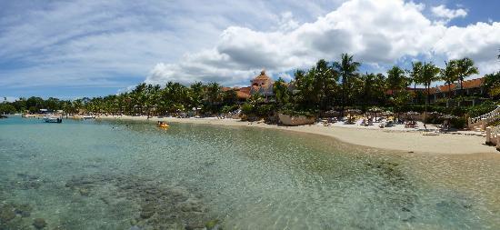Coco Reef Tobago: Coco Reef
