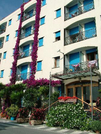 Residence Moresco : il residence