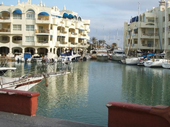 Vue depuis h tel fotograf a de hotel mac puerto marina - Mac puerto marina benalmadena benalmadena ...