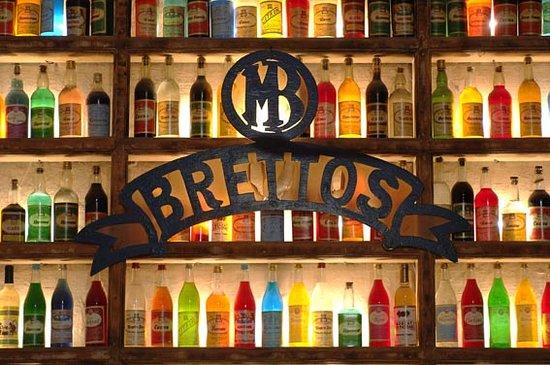 布雷托斯酒吧
