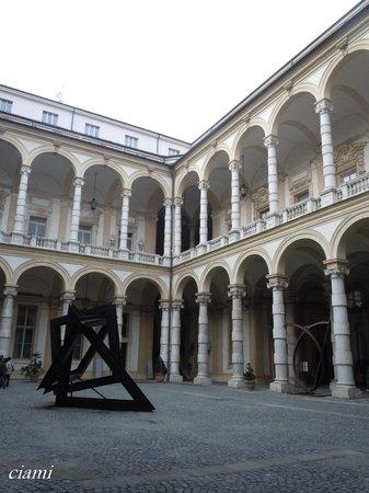 Palazzo dell'Universita