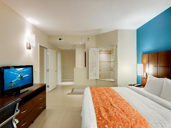 Courtyard Bridgetown, Barbados: Courtyard by Marriott Barbados, perfect for Bridgetown business traveler