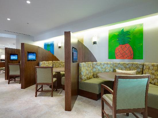 Courtyard Bridgetown, Barbados: New Courtyard by Marriott in Barbados with Free Wifi