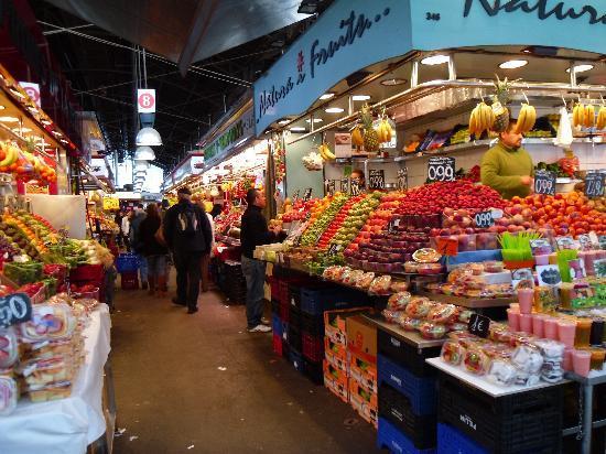 Food Tour Barcelona Tripadvisor