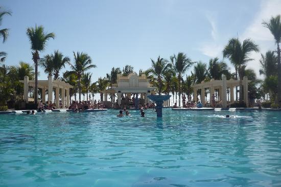 Hotel Riu Vallarta: Adult Pool