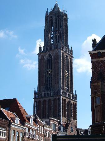Утрехт, Нидерланды: DOM,UTRECHT WONDERFULL