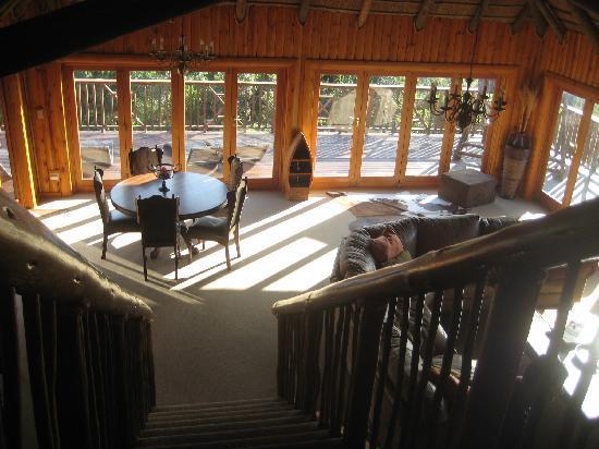 Addo Afrique Estate: Elephant Lodge
