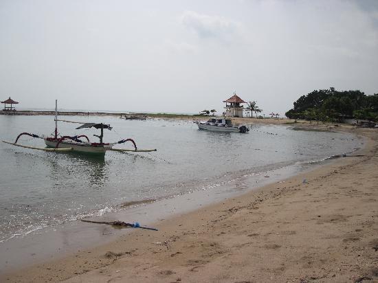 Sol Beach House Bali Benoa by Melia Hotels International: The Beach