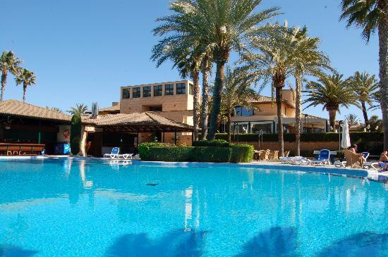 PortBlue Club Pollentia Resort & Spa : Beautiful pool area