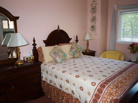 Jarvis House Bed And Breakfast Inn Downtown Toronto 사진