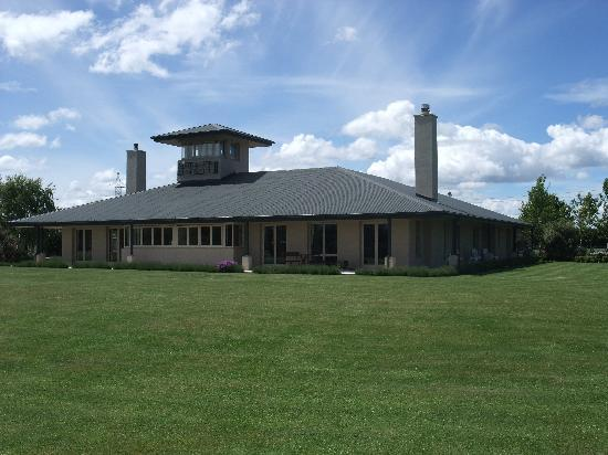 Waimakariri Lodge