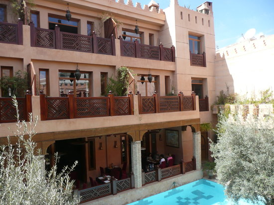 La maison arabe updated 2018 prices hotel reviews for A la maison en arabe