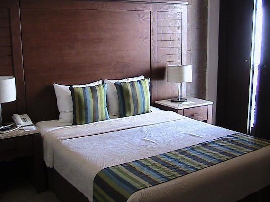 Hotel Casa Continental: camera n.4