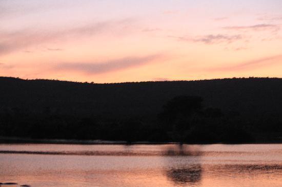 Shishangeni by BON Hotels: beautiful sunrises
