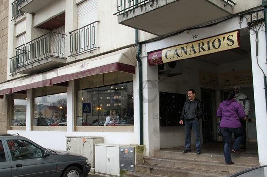 Canario's