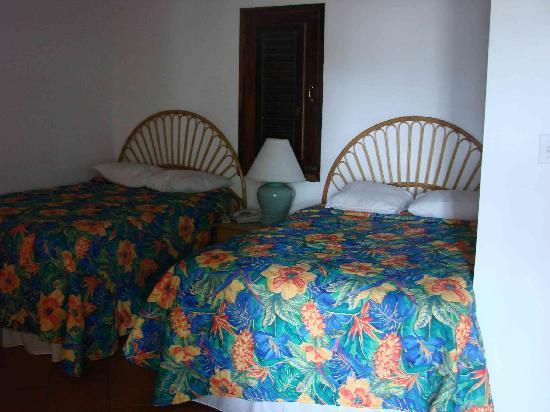 Nanny Cay Marina & Hotel: Room