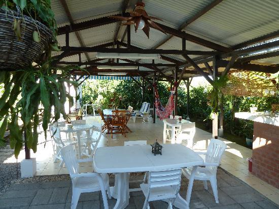 Villa Polypheme Saint Pierre Martinique