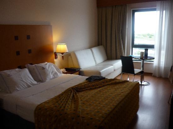 VIP Executive Santa Iria Hotel : Hab3