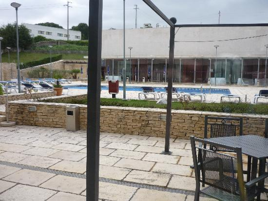 VIP Executive Santa Iria Hotel : piscina