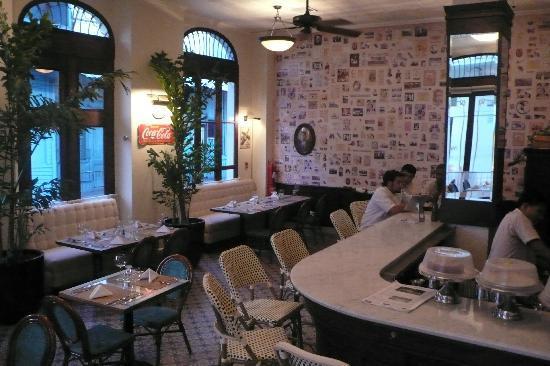 Las Clementinas Hotel: Bedroom