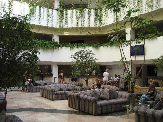 Friendly Vallarta Resort : Lobby