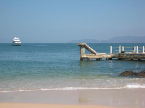 Barcelo Ixtapa : Ixtapa Island
