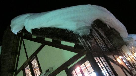 Hakuba Yamano Hotel: Ski-ready!