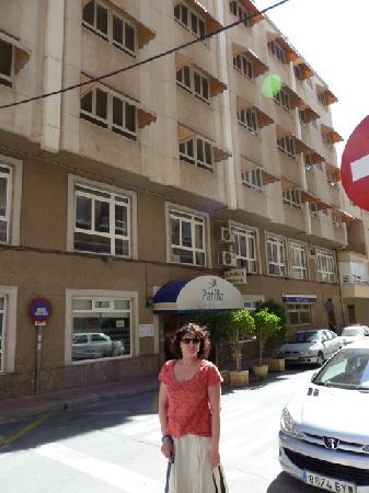 Hotel Patilla