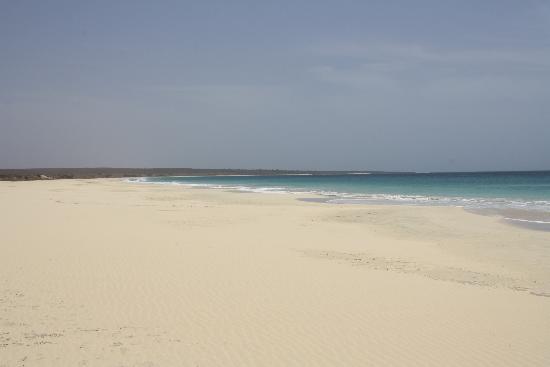 IBEROSTAR Club Boa Vista: plage de santa monica