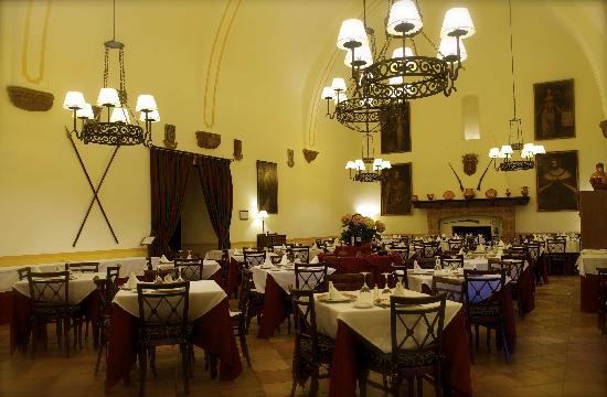 Photo of Hotel Monasterio de Piedra & Spa Zaragoza