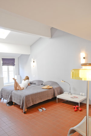 Photo of Hotel Burrhus Vaison-la-Romaine