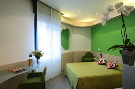 Hotel Mediolanum Milan: standard  room