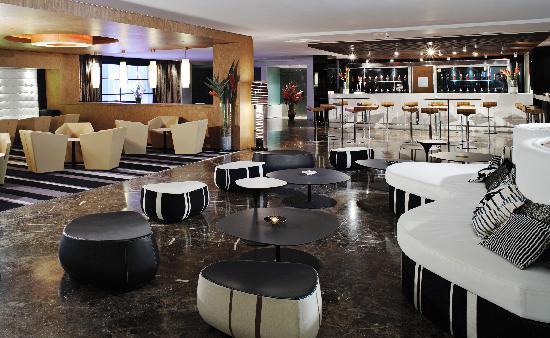 Melia Sevilla: Bar