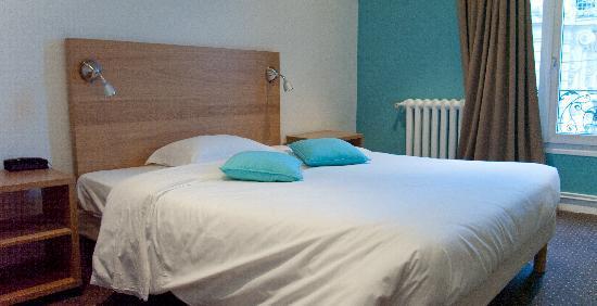 Hotel Astor: chambre confort