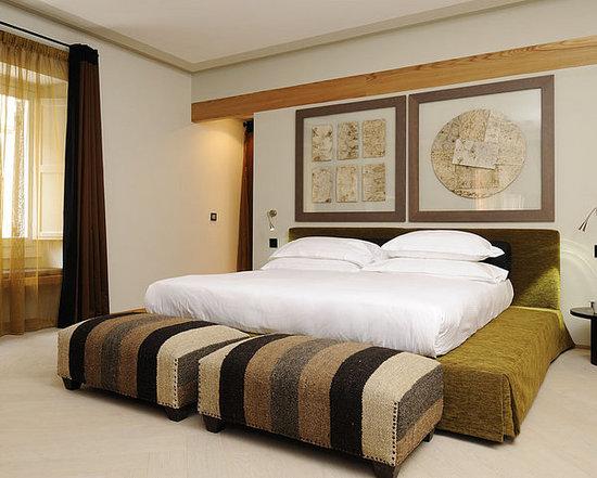 โรงแรมบาบุยโน181: Deluxe Suite - Babuino 181, Rome Luxury Suites, Rome, Italy