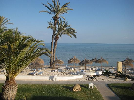 Club Med Djerba la Douce : paysage