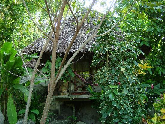 Ecohostal Yuluka: Cabana