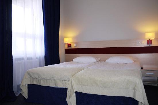 Reikartz Pochayiv Hotel: Suite