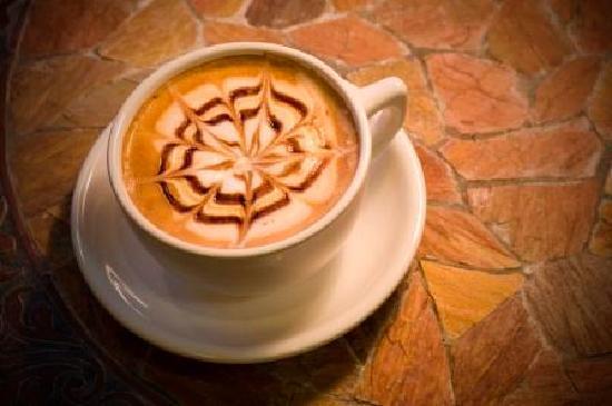 JavaPrimo: Mocha Latte