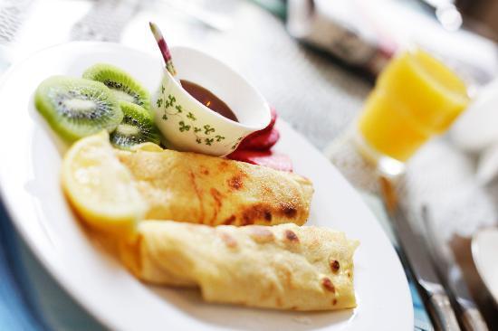 Ardawn House: Breakfast 2
