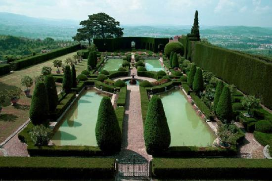 Photo of Villa Gamberaia Florence