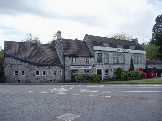 The Globe Inn: globe inn