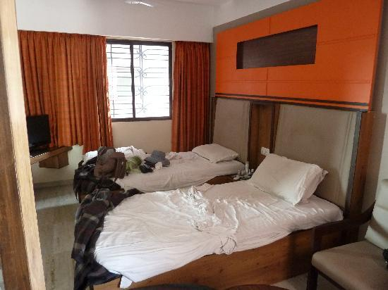 Hotel Chentoor : CHAMBRE 604