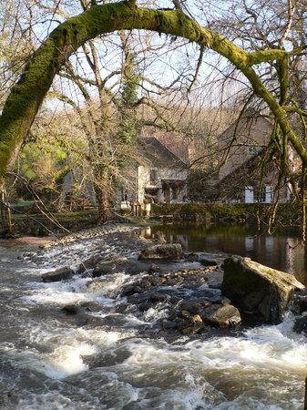 Photo of Le Moulin des Templiers Pontaubert