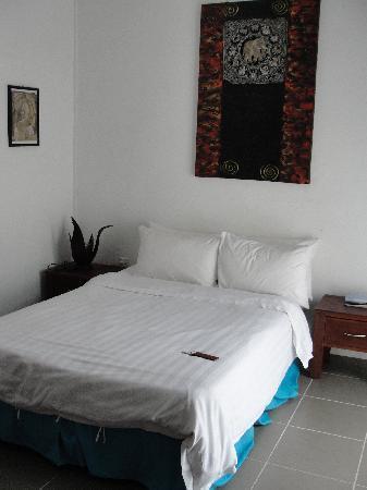 Basaga Holiday Residences: Basaga room