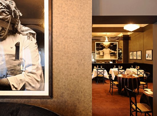 Marco Pierre White Steakhouse Bar & Grill Chester: mpw