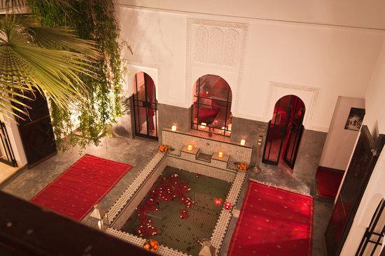 Photo of Riad Des Eaux et Des Epices Marrakech