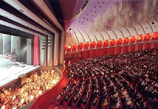 Provide by: Teatro Regio di Torino