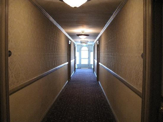 Stanley Hotel: The 4th Floor