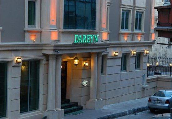 Dareyn Konak